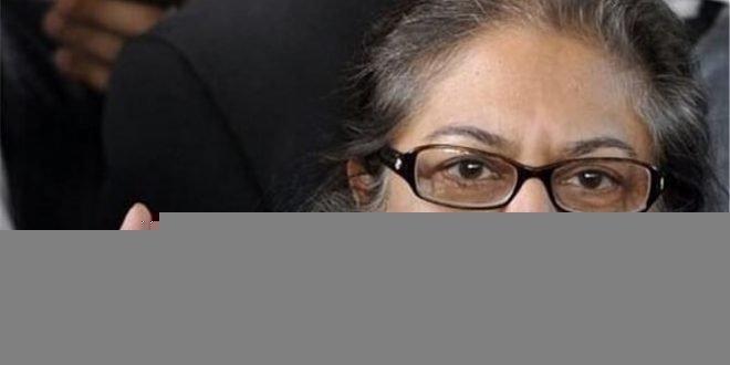عاصمه جهانگیر گزارشگر ویژه حقوق بشر سازمان ملل در امور ایران درگذشت
