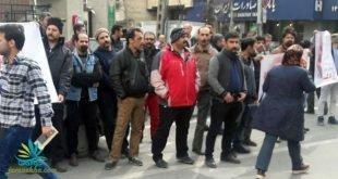 انتقال زنان بازداشت شده گلستان هفتم تهران به زندان قرچک ورامین