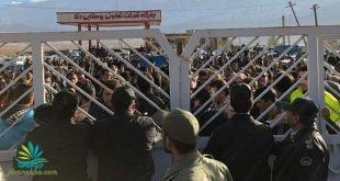 تهاجم خانواده های کشته شدگان سقوط هواپیمای یاسوج - تهران به وزیر راه +فیلم
