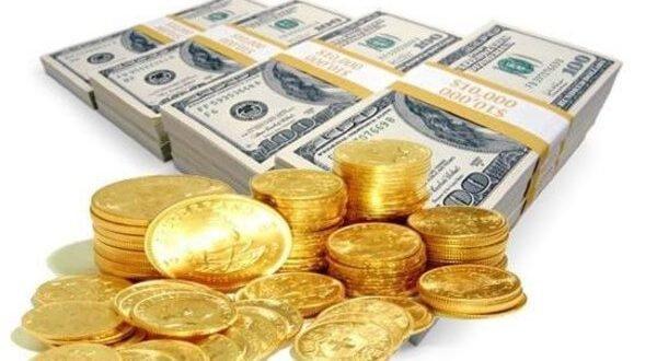 قیمت طلا ، دلار و پوند در بازار ایران رکورد زد