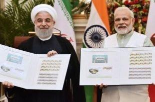 انتقال رایگان نفت ایران به هند از حدود دو ماه دیگر آغاز می شود