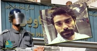 فریاد دادخواهی مادر نادر افشاری زندانی سیاسی در حال اعتصاب غذا از زبان خودش