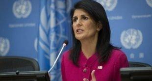 آمریکا: سازمان ملل در مورد تخطی تسلیحاتی ایران در یمن اقدام کند