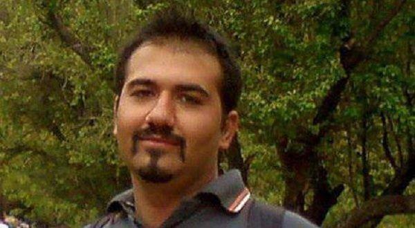 پیام سهیل عربی در ۲۲ بهمن ماه و تاکید بر ادامه اعتصاب غذا با صدای خودش