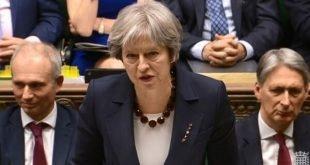 روسیه ۲۳ دیپلمات بریتانیایی را اخراج میکند