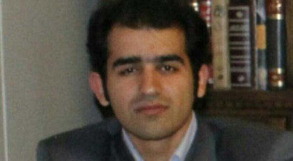 پیام زندانی سیاسی پیام شکیبا از زندان رجایی شهر کرج