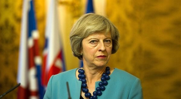 اولین واکنش نخست وزیر بریتانیا به اخراج دیپلماتهای این کشور از روسیه