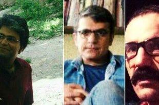 آخرین وضعیت بازداشت شدگان مرد در روز جهانی زن