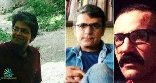 مردان بازداشت شده در روز جهانی زن آزاد شدند