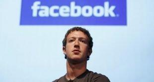 سقوط ۵۸ میلیارد دلاری ارزش فیسبوک