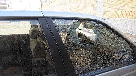 تهاجم افراد ناشناس به رییس اداره کار گچساران در شب چهارشنبه سوری