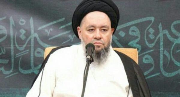 اعتصاب غذای آیتالله سیدحسین شیرازی در زندان