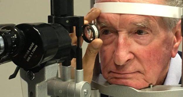 گام مهمی در جهت درمان یک نوع نابینایی رایج در سنین بالا