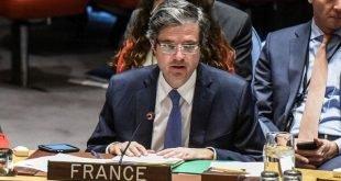 فرانسه خطاب به روسیه: به حمام خون در سوریه پایان دهید