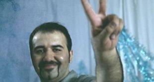 ممانعت از تزریق سرم و وخامت حال سهیل عربی پس از ۴۶ روز اعتصاب غذا