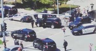 تیرانداز مقر یوتیوب در کالیفرنیا یک زن 'ایرانی تبار' بود