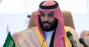 ولیعهد عربستان: هیتلر در قیاس با خامنه ای خوب به نظر می رسد
