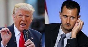 ترامپ خطاب به اسد: تو یک «حیوانی» و بهایی سنگین پرداخت خواهی کرد