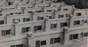 زندان اوین – یکی از مخوف ترین زندانهای ایران در دوران حاکمیت ولایت فقیه
