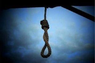 اعدام یک زندانی در زندان مرکزی زنجان