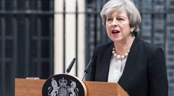 جلسه فوقالعاده دولت بریتانیا برای بررسی اقدام نظامی علیه سوریه