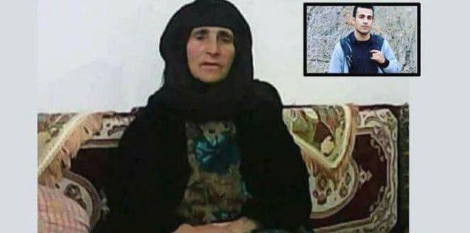 اعلام تحصن پدر و مادر رامین حسین پناهی در اعتراض به خطر اعدام فرزندشان