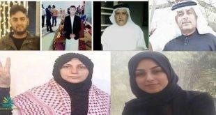 بازداشت بیش از ۱۶۰ تن از تظاهرکنندگان شهرهای عرب نشین