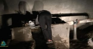 گزارشی از وضعیت بحران آب در اصفهان