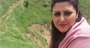 بازگرداندن زندانی سیاسی گلرخ ایرایی به زندان علیرغم عدم درمان
