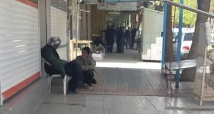 ادامه اعتصاب سراسری در شهرهای مرزی و بازداشت تعدادی از بازاریان اعتصابی کردستان