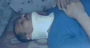 تبعید کاظم خوش نمک بعد از اتمام دوران زندان