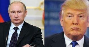 آمریکا چند نفر از حلقه یاران پوتین را تحریم کرد