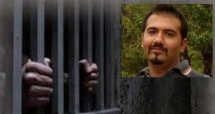 انتقال سهیل عربی به بند عمومی زندان تهران بزرگ