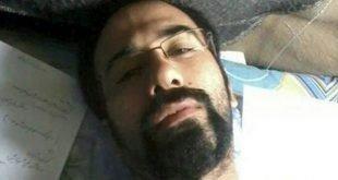 ضرب و شتم و شکنجه زندانی سیاسی سهیل عربی در سلول