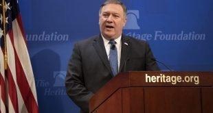 وزیر خارجه آمریکا: شدید ترین تحریم های تاریخ را علیه ایران وضع می کنیم