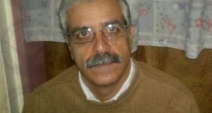 ممنوع التماس شدن زندانی سیاسی ابوالقاسم فولادوند