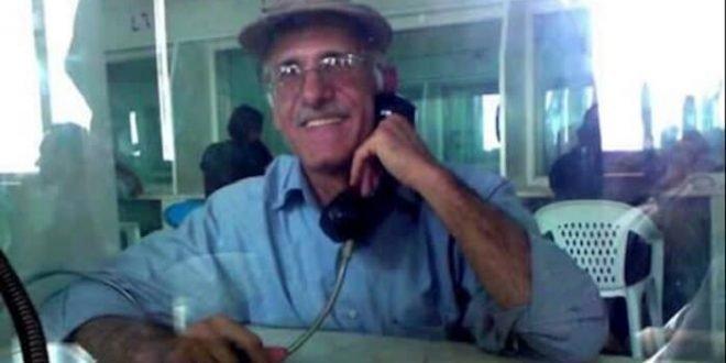 پرونده سازی علیه زندانی سیاسی علی معزی و بلاتکلیفی او در زندان تهران بزرگ