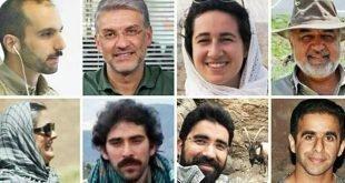 موج جدیدی از بازداشتهای گسترده فعالان محیط زیست در سکوت خبری