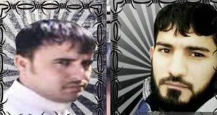 اعتصاب غذای تعدادی از بازداشت شدگان اهوازی در زندان شیبان