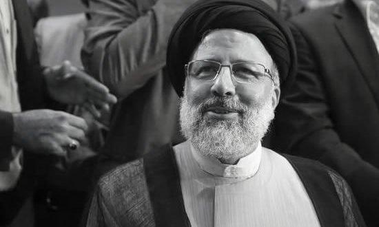 ابراهیم رئیسی در دانشگاه فردوسی مشهد خمینی را مسبب کشتار ۶۷ دانست