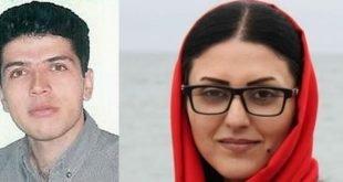 نامه زندانی سیاسی گلرخ ایرایی از زندان اوین :به نام قلم، با یاد فرزاد کمانگر رفیق کوه و کتاب