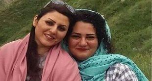 بازگشت گلرخ ایرایی و آتنا دائمی به زندان اوین