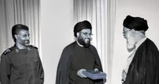 تحریم های جدید آمریکا علیه رهبر گروه حزب الله لبنان مورد حمایت ایران