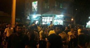 چندین کشته و زخمی در درگیری مردم کازرون با مأموران نیروی انتظامی