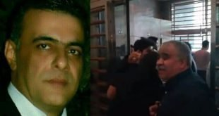 فوت یکی از جوانان غارت شده ثامن الحجج