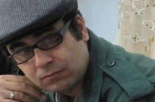 معلم بازداشت محمد حبیبی محروم از درمان با بدن مجروح در زندان تهران بزرگ