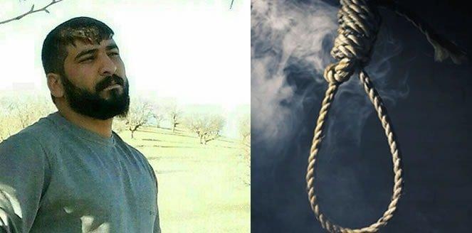 اعدام یک زندانی در زندان مرکزی ایلام