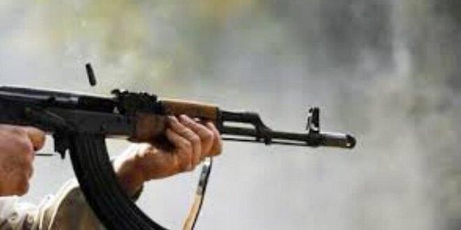 یورش مأموران نیروی انتظامی به یک روستا و کشته شدن یک زن جوان