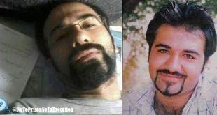 انتقال سهیل عربی به محل نامعلوم پس از دادن پیام صوتی به بیرون از زندان