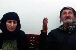 ویدئویی از اظهارات پدر رامین حسین پناهی در مورد توطئه وزارت اطلاعات برای اعتراف گیری